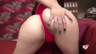 pregnant WANT TO enjoy - Alicia Weller