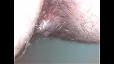 Amazing endoscope dirty asshole exploration and pee are you ready?