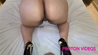 ravaging the youthfull bbw Erica Lopes