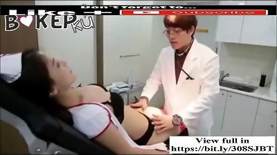 doctor korea and hot damsel xxx view total : bit.ly/308SJBT